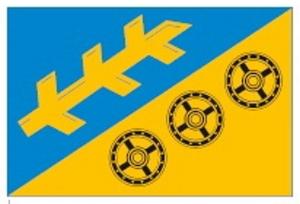 Převzetí symbolů obce